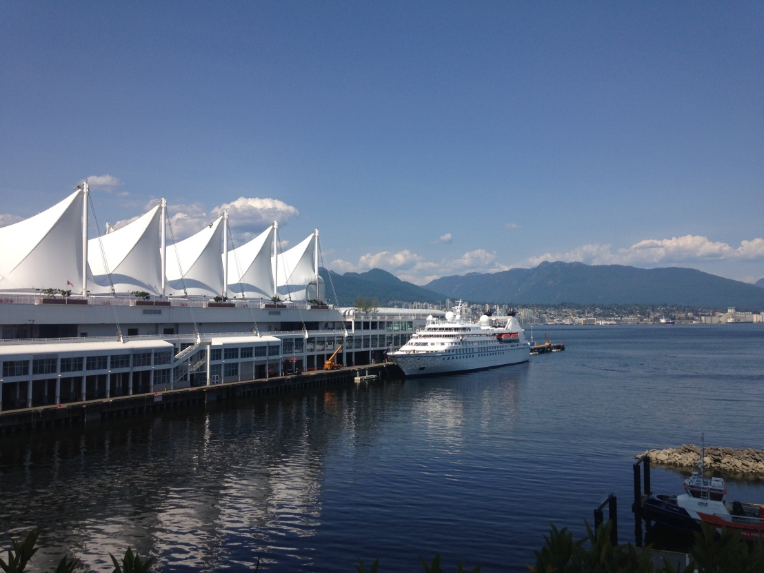 NO UBER.. in VANCOUVER!! – Solo Older Female Travels with ...